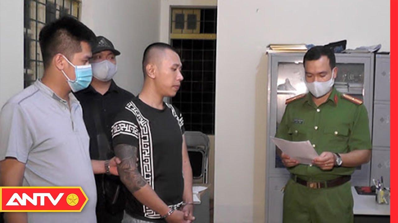 Tin nhanh 20h hôm nay | Tin tức Việt Nam 24h | Tin nóng an ninh mới nhất ngày 08/08/2020 | ANTV