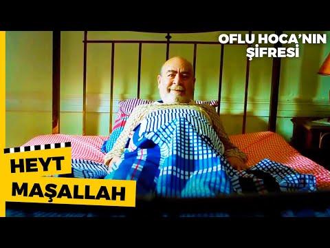 Ali Osman Dede'nin Hayata Karşı Dik Duruşu 💪🏻 | Oflu Hoca'nın Şifresi