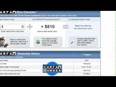 Autocheck Vs Carfax >> Carfax Versus Autocheck A Direct Comparison