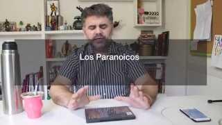 "Video ""Los Paranoicos"", según De Caro download MP3, 3GP, MP4, WEBM, AVI, FLV Oktober 2017"