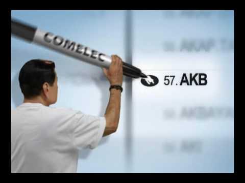 Vote 57 AKB - Ako Bikol for Bicolanos