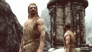 Elder Scrolls Lore: Ch.25 - Jarl Ulfric Stormcloak