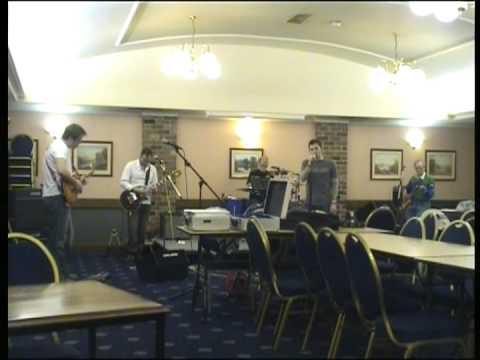 deepwater cheltenham band