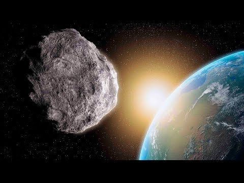 NASA's Plan to Save Us From Asteroid Bennu!