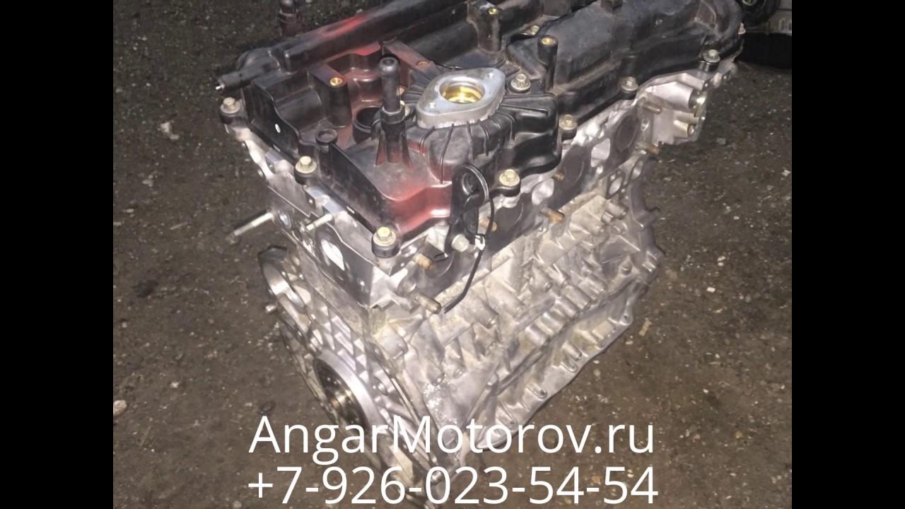 Двигатель Hyundai ix35 GDI 2.4 G4KJ Купить Двигатель Хендай ай икс .
