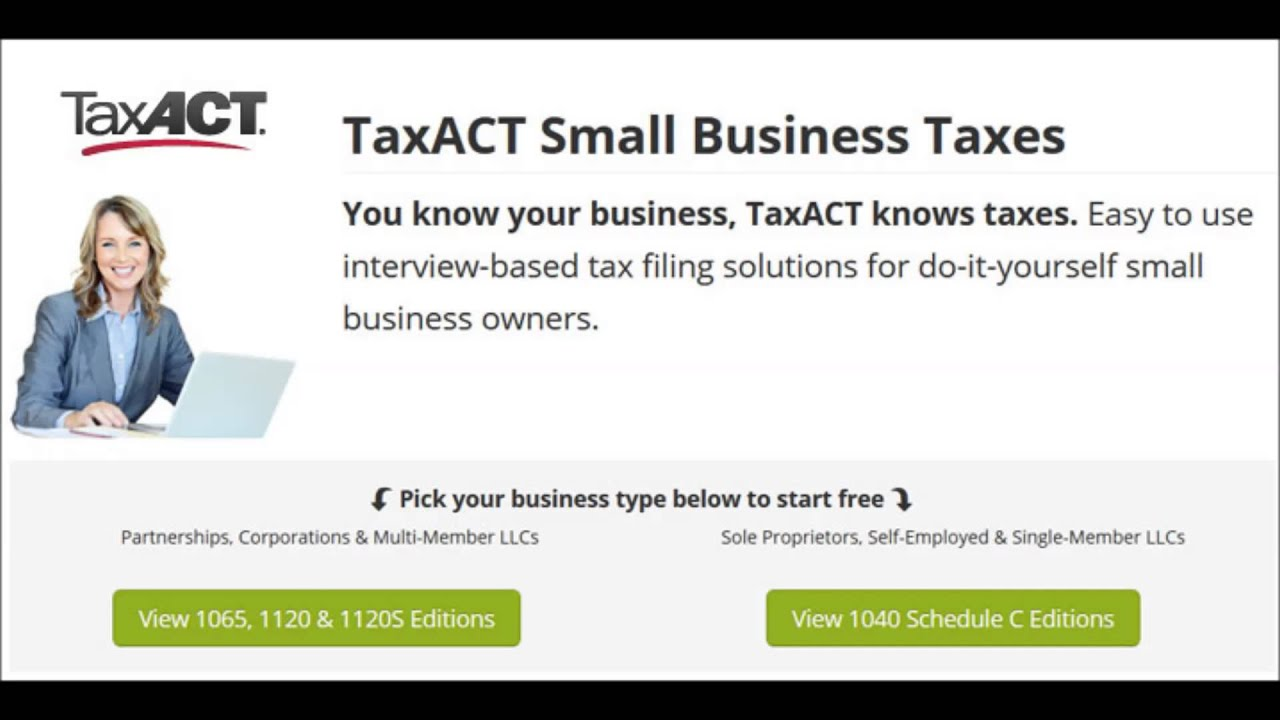 Taxact Online Coupons 2014  2015  How To Save When Filing Your Taxes