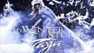 Tarja Turunen - Damned Vampires and Gothic Divine (Instrumental)