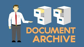 PerfectLaw's Document Archive