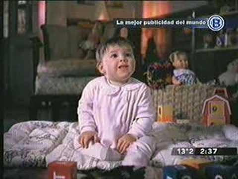 TELECOM - BEBA QUE HABLA (1999)