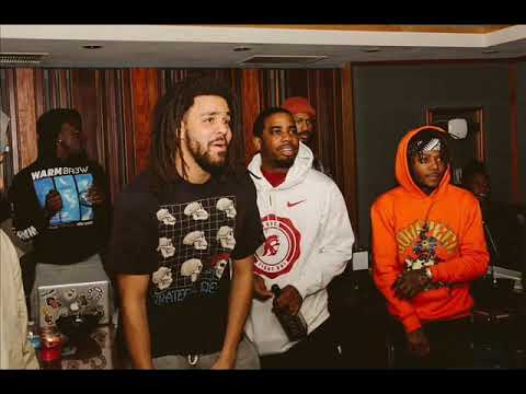 FREE J Cole / JID type beat – Dreamville Boom Bap Instrumental