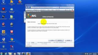 Descargar AVG Internet Security 2012 Full en Español  (licencia hasta el 2018)