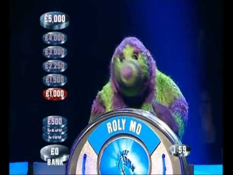The Weakest Link   Puppets Special   28th December