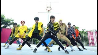 Download Video NCT 127 (엔시티 127) - Cherry Bomb - Dance cover by Oops! Crew from Vietnam MP3 3GP MP4