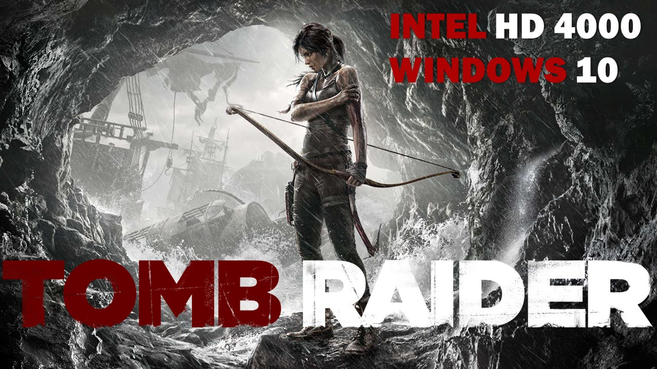 Tomb Raider 2 Windows 10