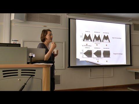 Prof Lauren Stewart - Music of the hemispheres