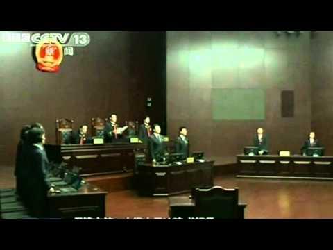 China ex-security chief Zhou Yongkang gets life in jail