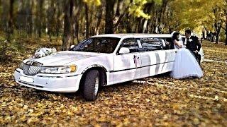 Лимузин Lincoln Town Car Classic Elegance 002(Аренда прокат Vip авто лимузина на свадьбу Харьков Наша компания предоставляет в прокат более 300 единиц..., 2016-02-25T11:33:46.000Z)