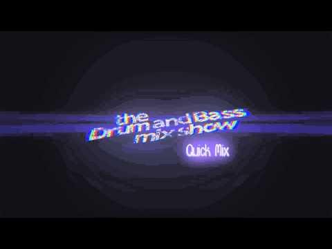 The DnB Mix Show: 30 Min Quickmix