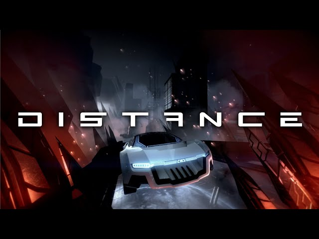 Distance - Launch Trailer