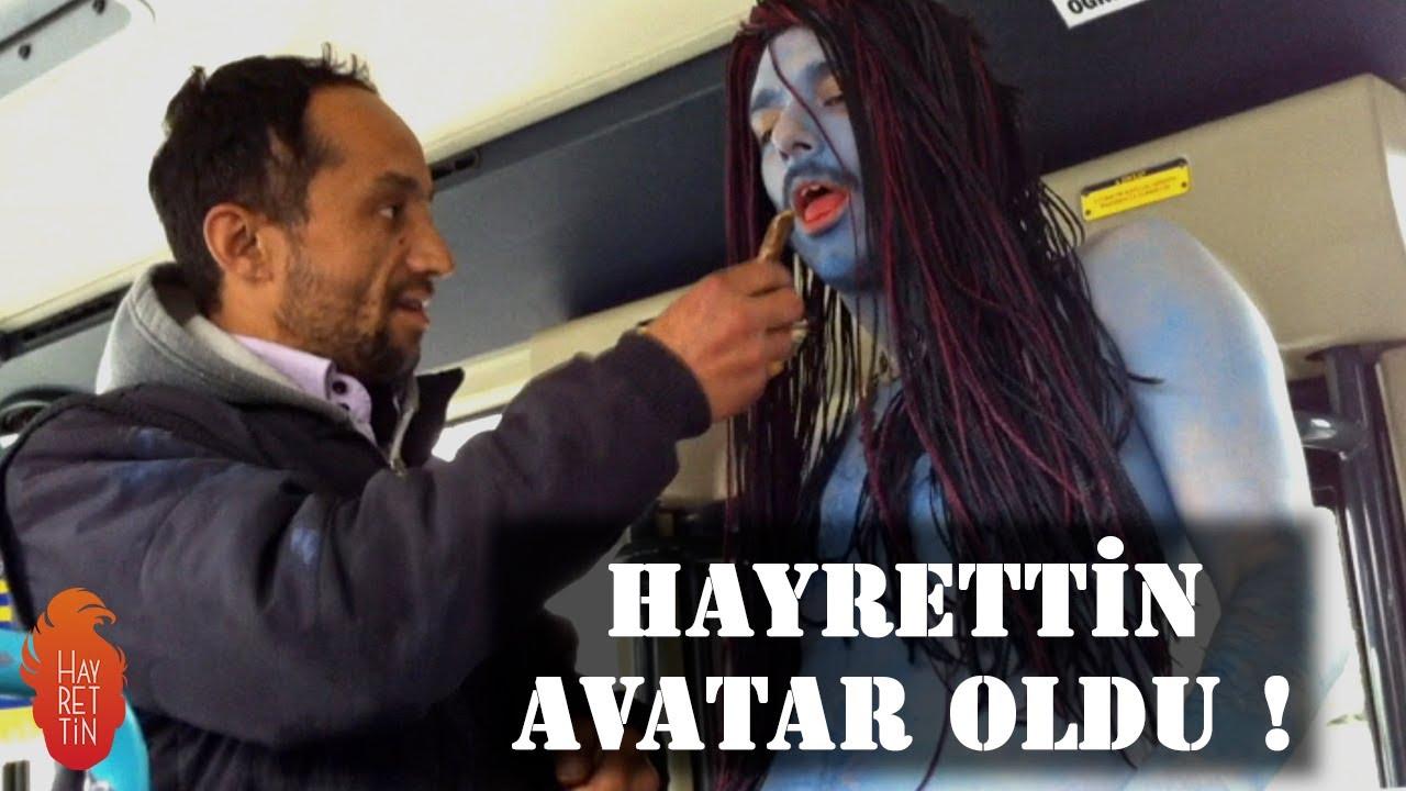 Download Hayrettin Avatar oldu !