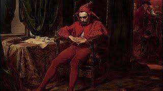 A playlist for a 19th century villain scheming against his enemies