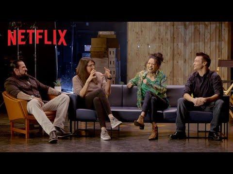 Chambers   Make A Scene   Native Americans in Hollywood   Netflix
