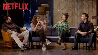 Chambers | Make A Scene | Native Americans in Hollywood | Netflix