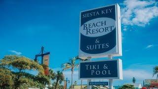 Siesta Key Beach Resort and Suites | Siesta Key, FL