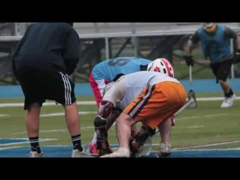 2013 Oceanside Lacrosse Alumni game