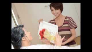 葉七はなこ監督作品映画「かあちゃんに贈る歌」エンディングソングです...
