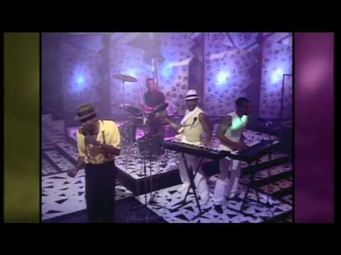 The (Timex) Social Club - Rumors TOTP 1986 (HQ)