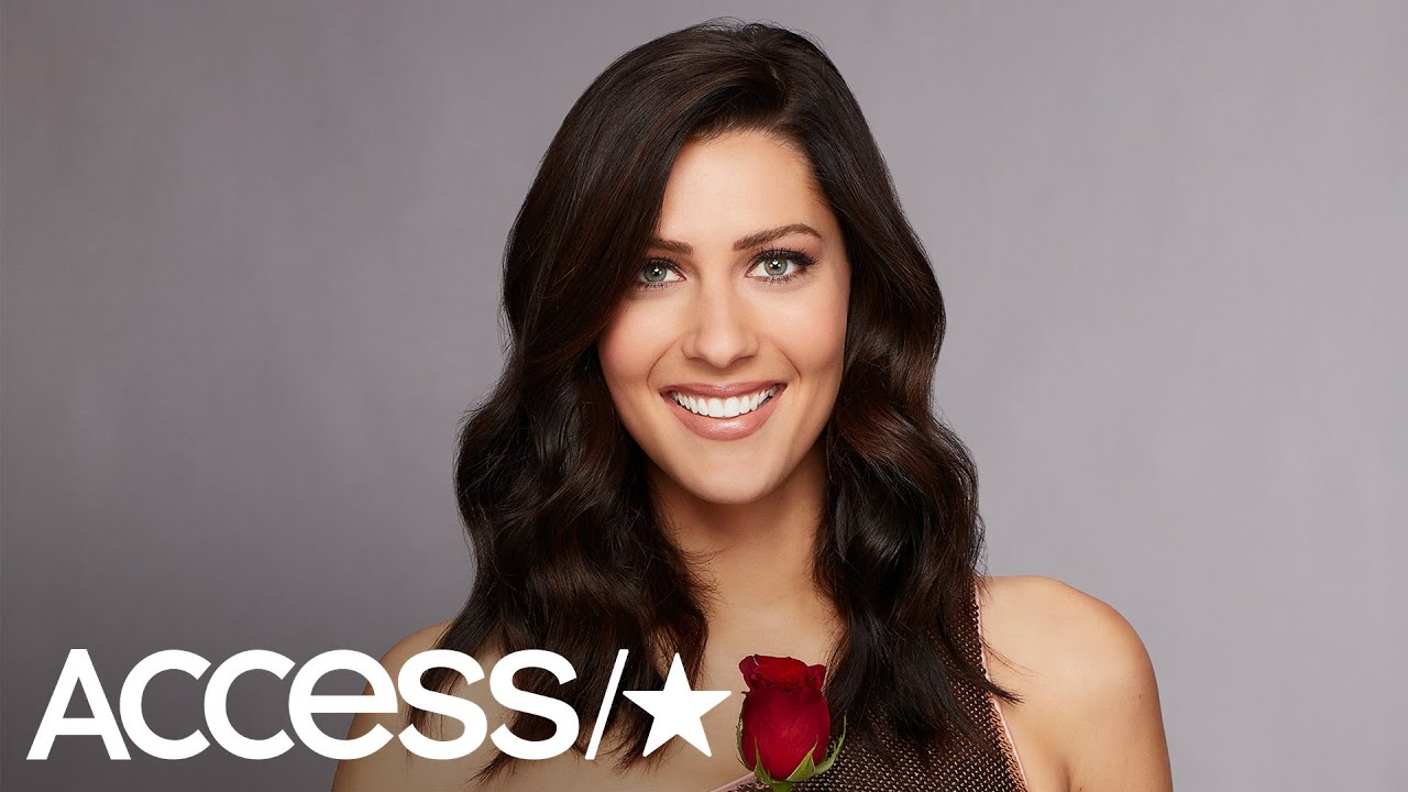 Becca Kufrin Is Giving Away Her 'Bachelor' Finale Dress Because It Has 'Bad Juju' | Access