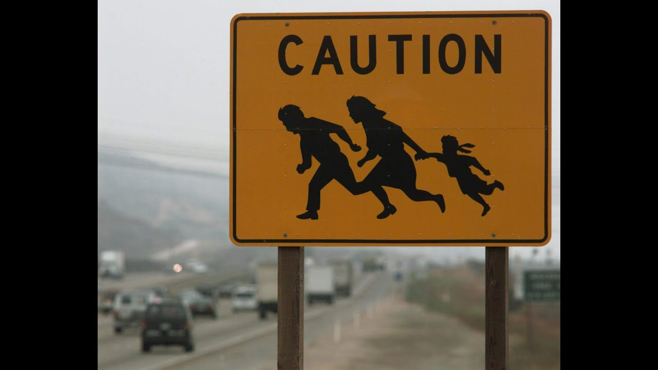 is illegal immigration a danger for Is immigration a threat to security julia tallmeister the supposed danger of immigration to the societal security of a state is not an objective and universal threat and 1000 to 4000 illegal immigrants each day (mueller 2006:3.