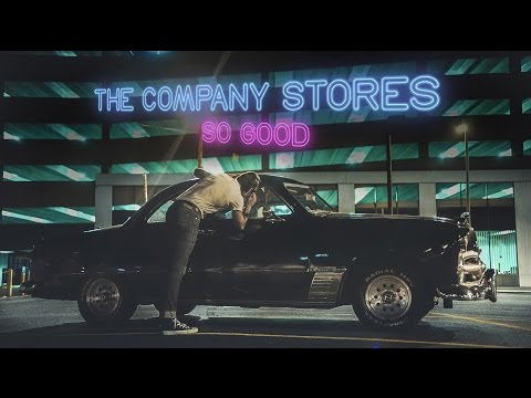 So Good   The Company Stores