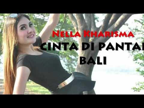 Nella Kharisma - Cinta DI Pantai Bali (Dangdut Koplo Jaman Now)
