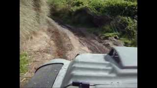 Natures Wonders Argo All Terrain Vehicle Ride