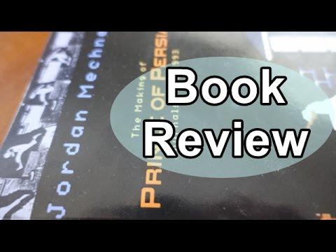 Making of Prince of Persia Journals 1985-1993 Book Review | Jordan Mechner