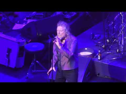 """Whole Lotta Love"" Robert Plant@Beacon Theatre New York 2/14/18"