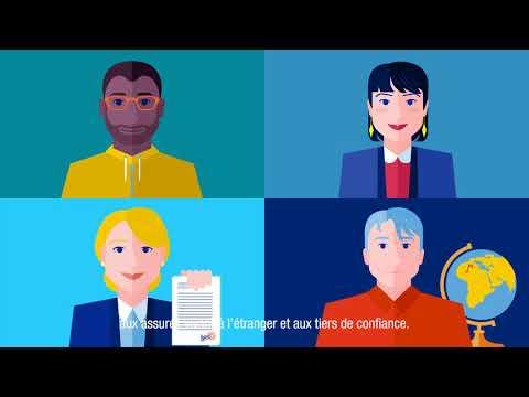 Convention d'objectifs et de gestion de l'Assurance retraite 2018 -2022