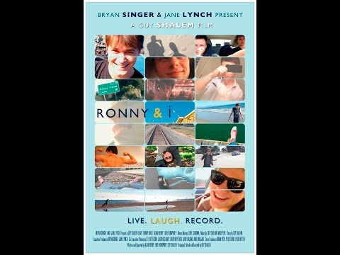 Ronny & i - R rated Version HD