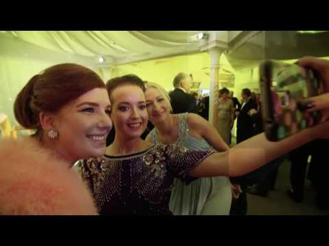 EY Entrepreneur of The Year 2016 - Ep1