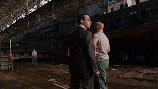 Трейлер «Иванов» Дмитрия Фальковича — в кино с 26 сентября