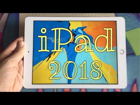 Планшет IPad 2018. 9,7 дюймов