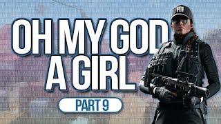 My Boy Needs a Girlfriend | OMG a Girl Series [9]