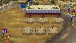 Diner Dash: Seasonal Snack Pack - Hometown Harvest Level 1 & 2