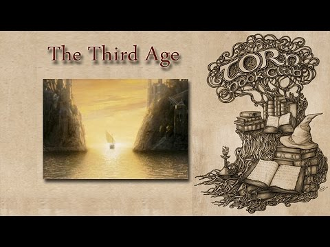 TORn Book Club - The Silmarillion Part 20 - The Third Age