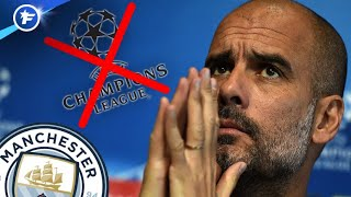 L'exclusion de Manchester City met l'Europe en ébullition | Revue de presse