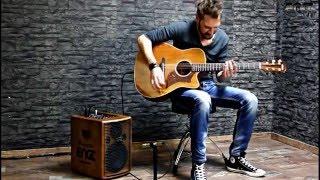 Video ENGL TV - A101 Acoustic amp demo by Dennis Hormes download MP3, 3GP, MP4, WEBM, AVI, FLV November 2018