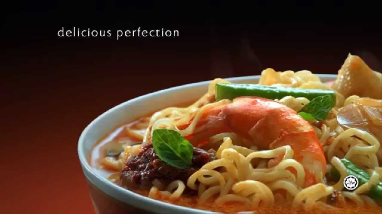 New MAGGI® ROYALE Penang Seafood Curry. Your noodle adventure begins ...