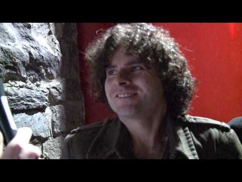 Paddy Casey Interview.mov